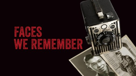 Faces We Remember Video image